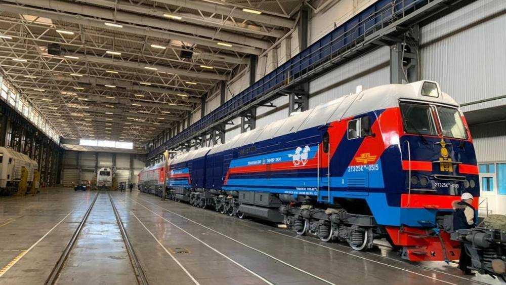 В Брянской области на 4,1 процента выросло промышленное производство