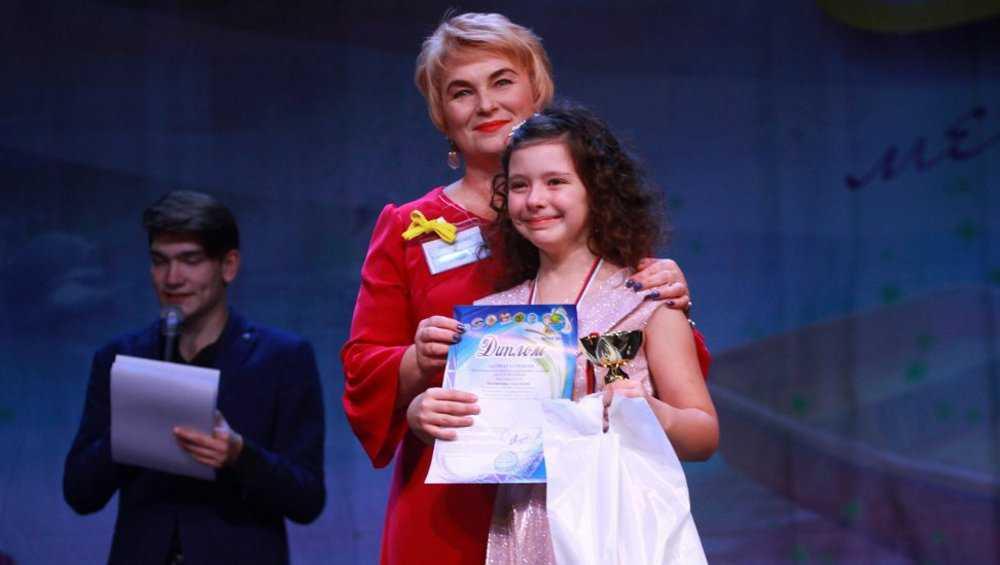 В музее Победы выступит юная певица из Брянской области