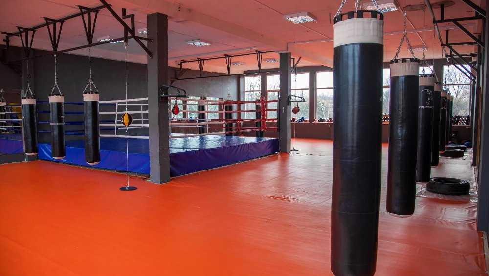 В Клинцах построят боксерский зал