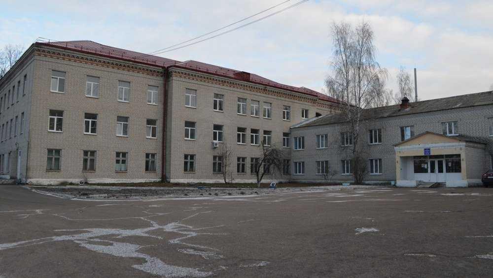 В райбольнице Климова проведут капремонт хирургического отделения