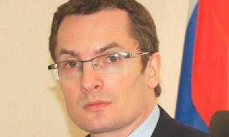 Президент Путин назначил брянского судью