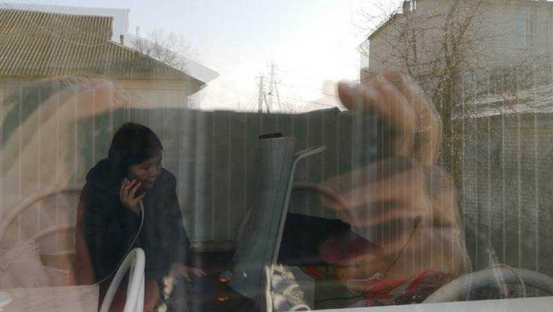 Появилось фото изолированной в Брянске из-за подозрения на коронавирус китаянки