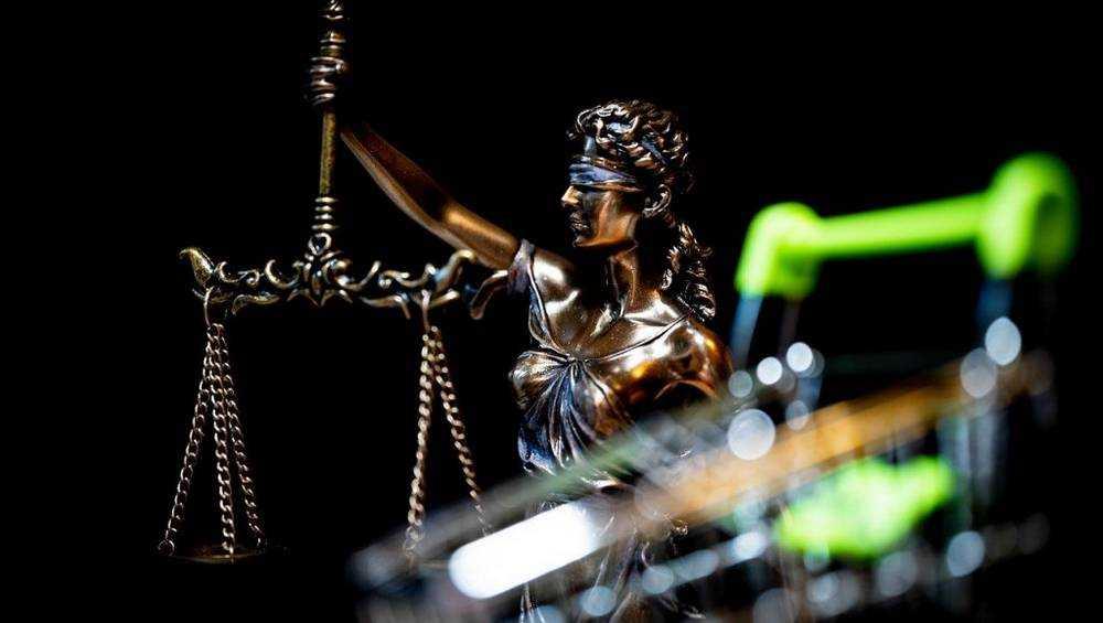 В Брянской области объявили набор неподкупных судей