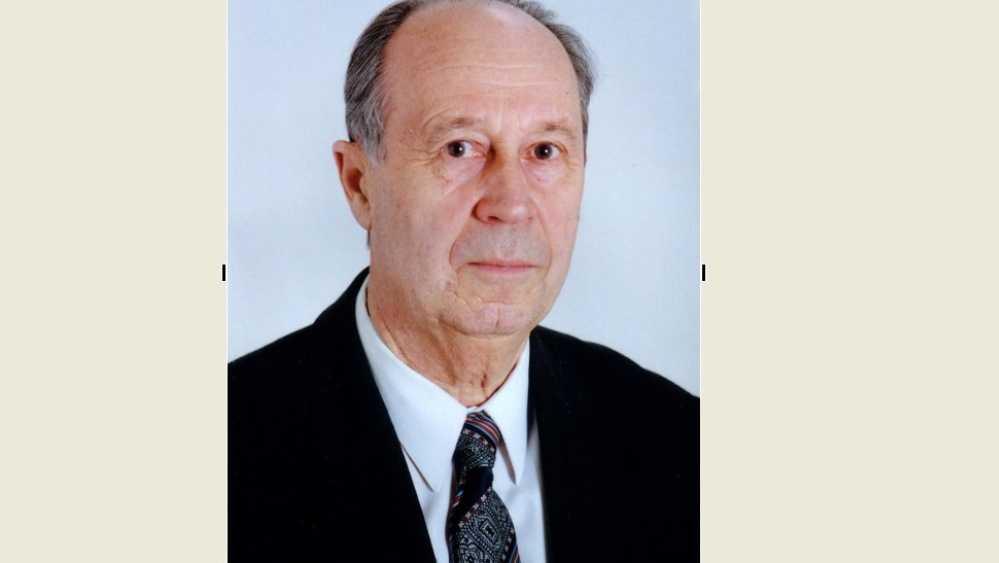 Ушёл из жизни бывший ректор БГТУ Владимир Буглаев