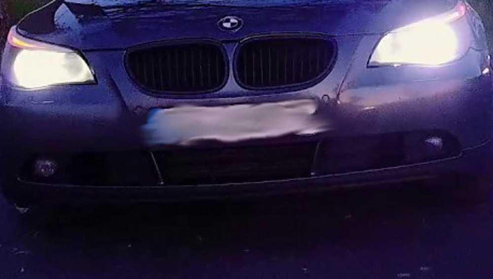 В Брянске автомобилистка устроила тройное ДТП и повредила себе руку