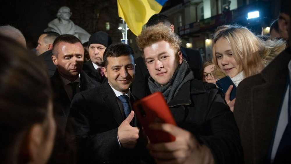 Украинский журналист разозлился на российские соцсети