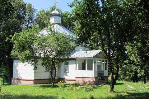 Клинцовская епархия получила право собственности на храм Иоанна Богослова