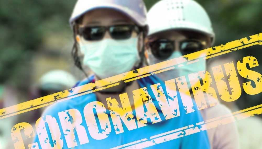 Cбежавшая из Гонконга вирусолог рассказала «правду» о коронавирусе