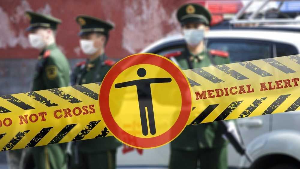 «Имеет потенциал пандемии»: в ВОЗ заявили о мировой опасности коронавируса