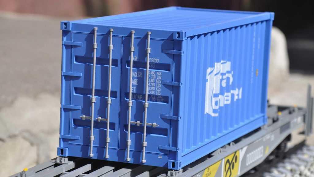 Аренда контейнера под склад как оптимальный выбор