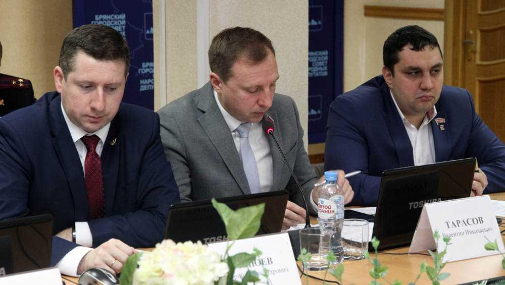 Брянские депутаты предложили отменить штрафной порог в 20 км/час