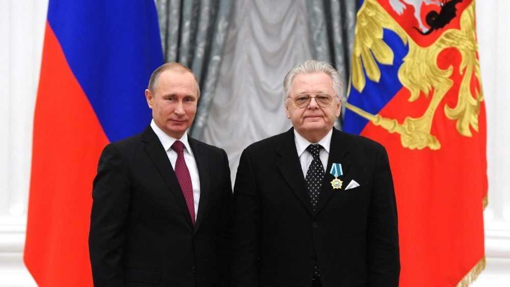 «ВСССР арестовалибы»: Юрий Антонов раскритиковал современную эстраду