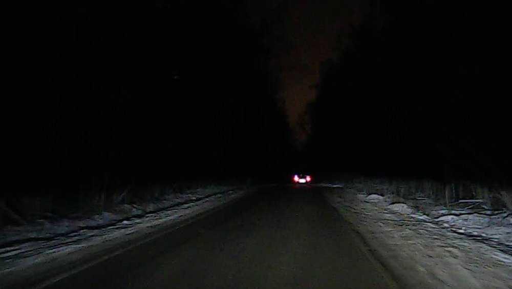 Брянская прокуратура приказала осветить дорогу до Дятькова