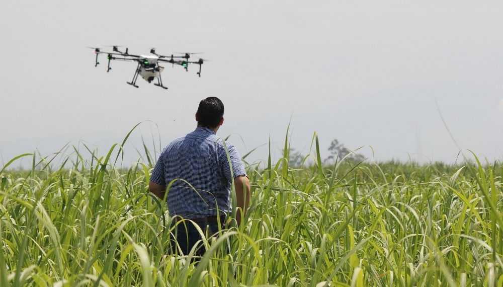 Россиян хотят заставить платить за дроны