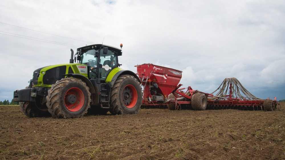 «Мираторг» продаст до 20 % запасов деталей для сельхозтехники после обновления парка в 2020 году