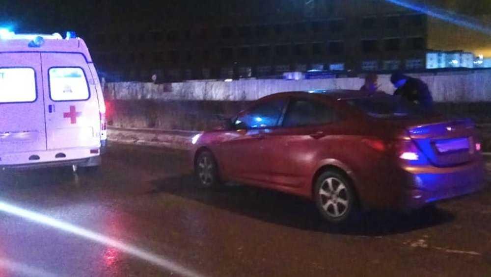 В Брянске и Почепе две автомобилистки сбили пешеходов–пенсионеров