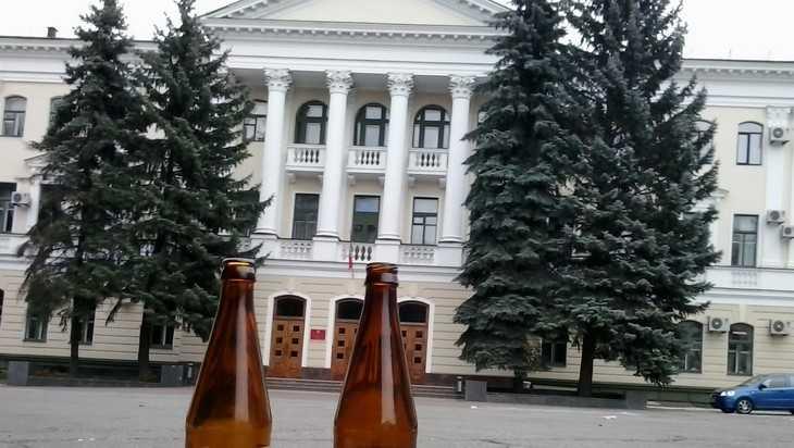 Пьяная история опозорила большевиков и депутатов Брянской думы