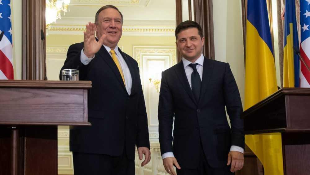 Госсекретарь США шокировал украинцев одной фразой