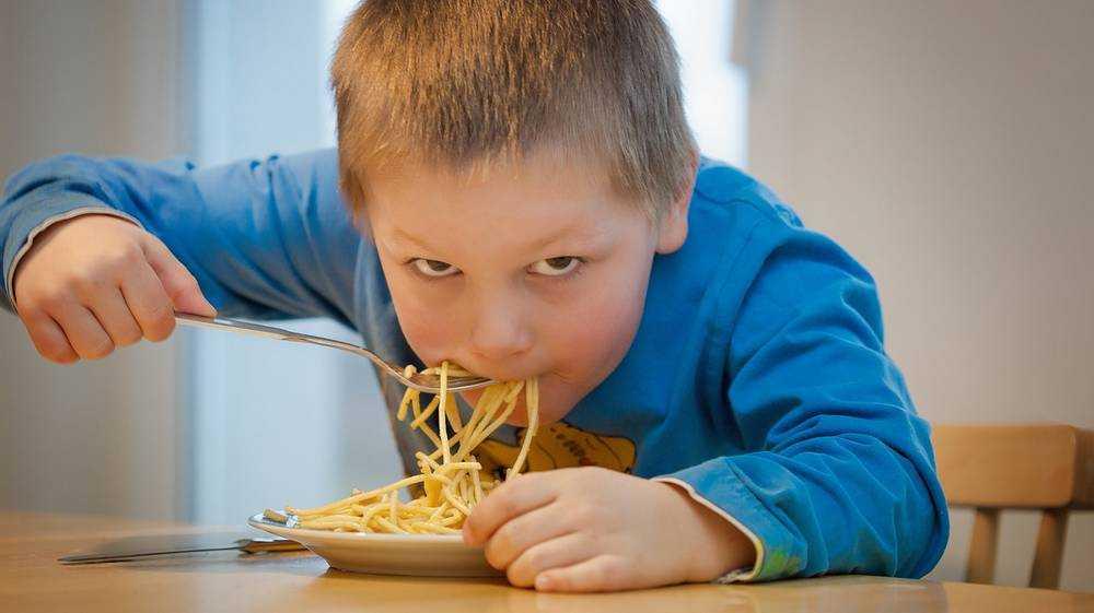 Закон о школьном питании устанавливает понятие «здоровое питание»