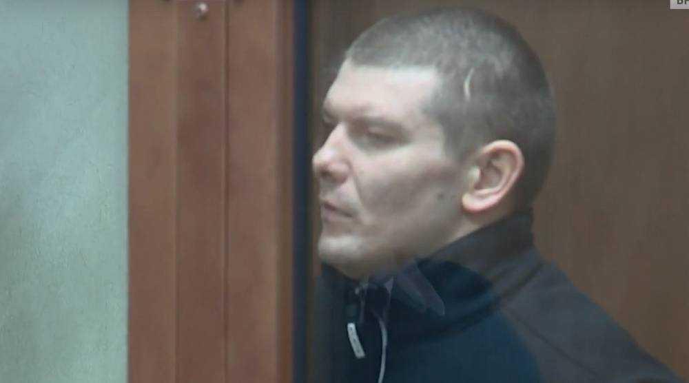 В Брянске убийце двух сотрудников спецсвязи дали пожизненный срок