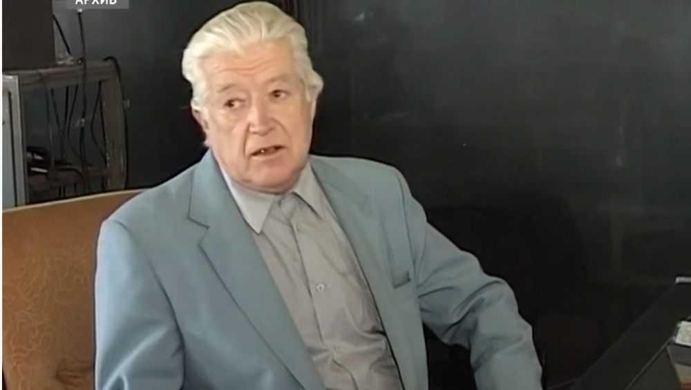 Ушел из жизни первый оператор брянского телевидения
