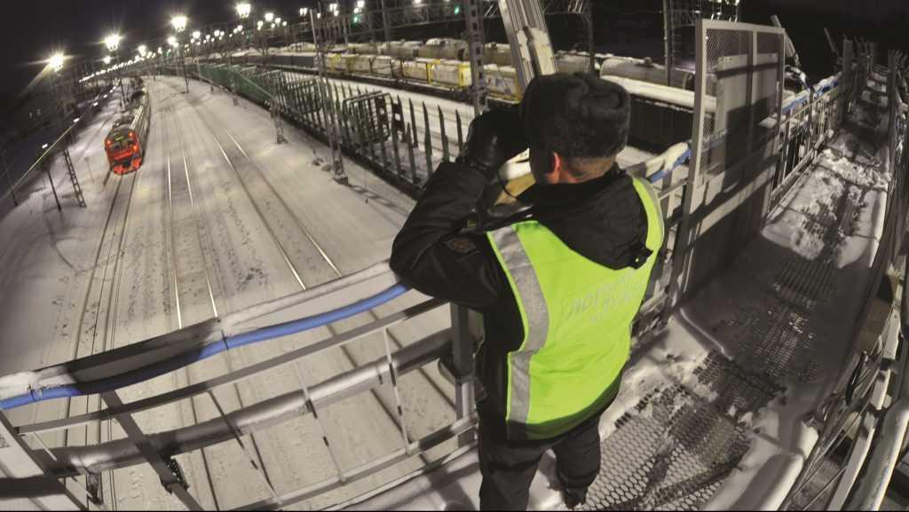Попавший пьяным в ДТП брянский пограничник избежал наказания
