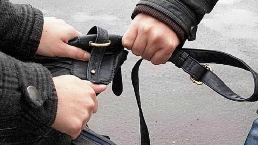 В Клинцах полицейские поймали уличного «охотника» за женскими сумками