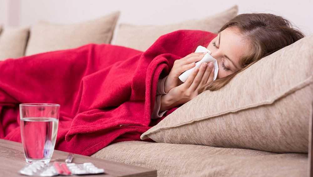 В Брянской области из-за гриппа и ОРВИ закрыли школу и 73 класса