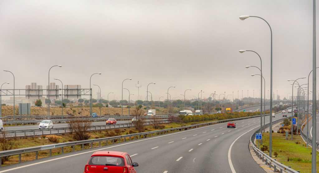 Счетная палата заявила о нарушении сроков строительства гигантской трассы