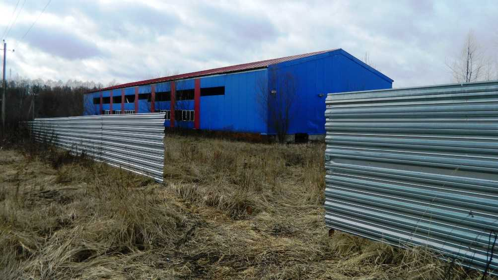 В Новозыбкове депутат рассказал о разворовывании мусорного завода