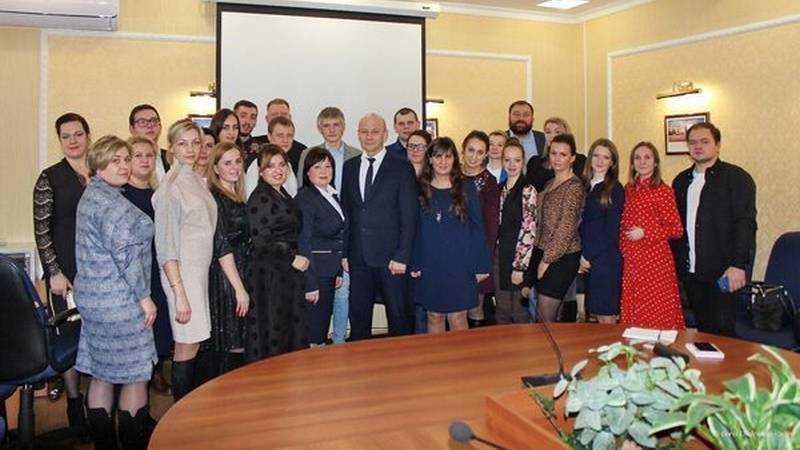 В Брянске создали совет корпоративного волонтерства