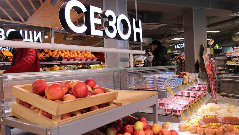 Новая «Пятёрочка» удивила брянцев кассами самообслуживания и зоной для перекуса