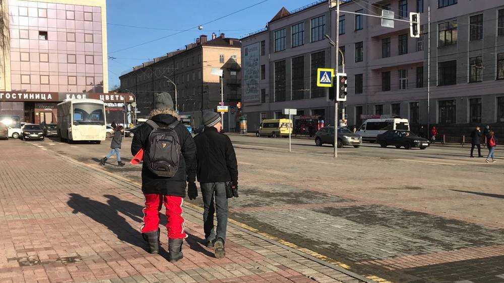 В Брянске приятеля Коломейцева Малюту тоже отправили к психиатрам