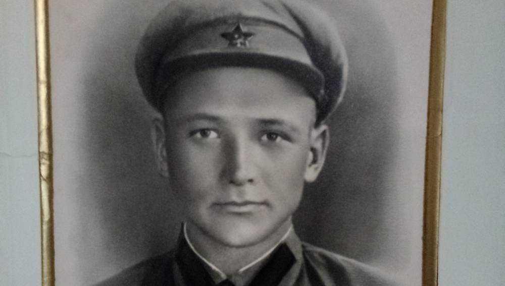 Вспомним Победителей поимённо: Алексашин Иван Семёнович