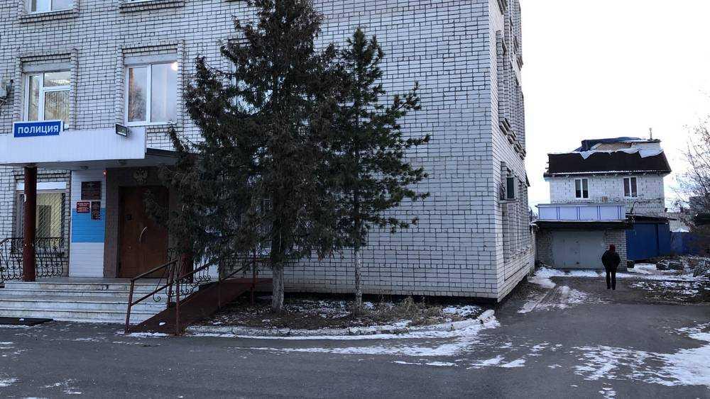 В Брянске перед опасной стройкой спасовали даже власти