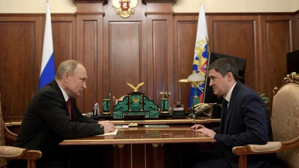 Путин сделал удивительное назначение