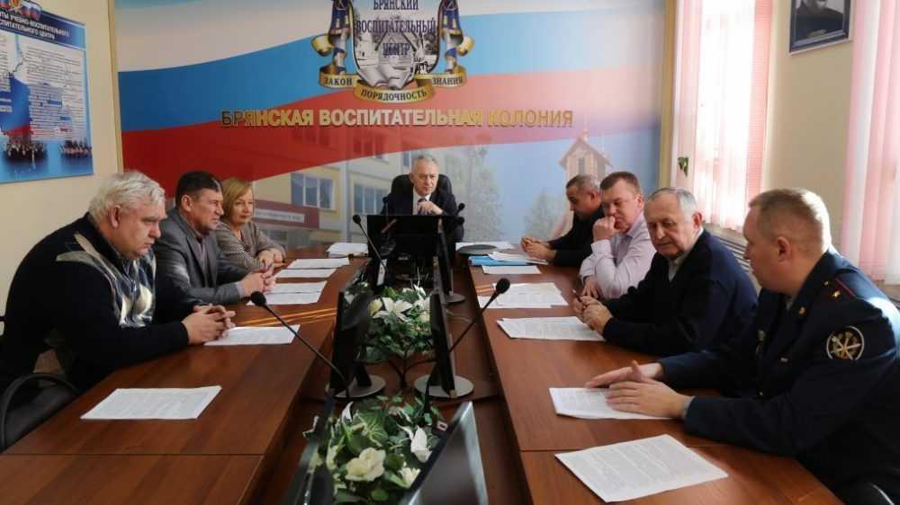 Брянская комиссия по вопросам помилования рассмотрела три материала