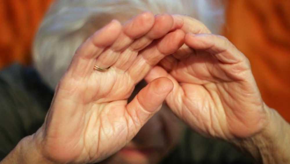 В Жуковке за избиение 95-летней пенсионерки осудят местную жительницу
