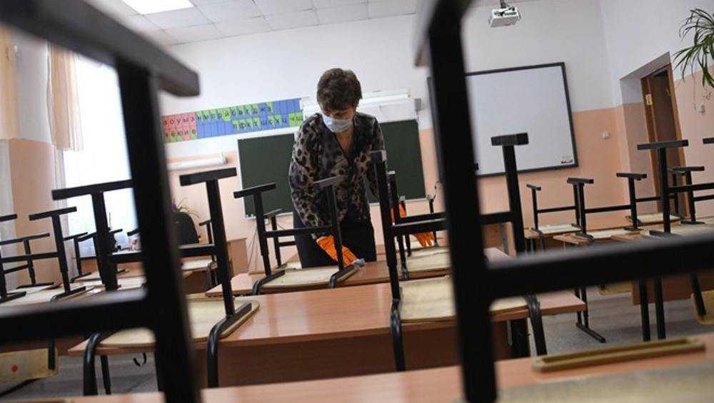 В Брянске за неделю заболели гриппом 213 человек