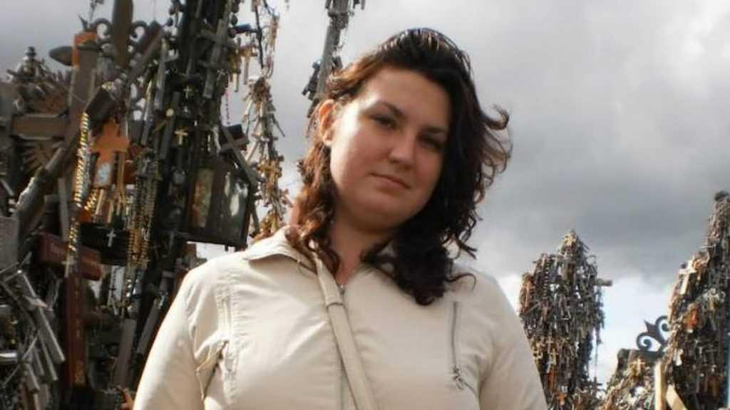 Брянская правозащитница прокомментировала секретное «свадебное» дело