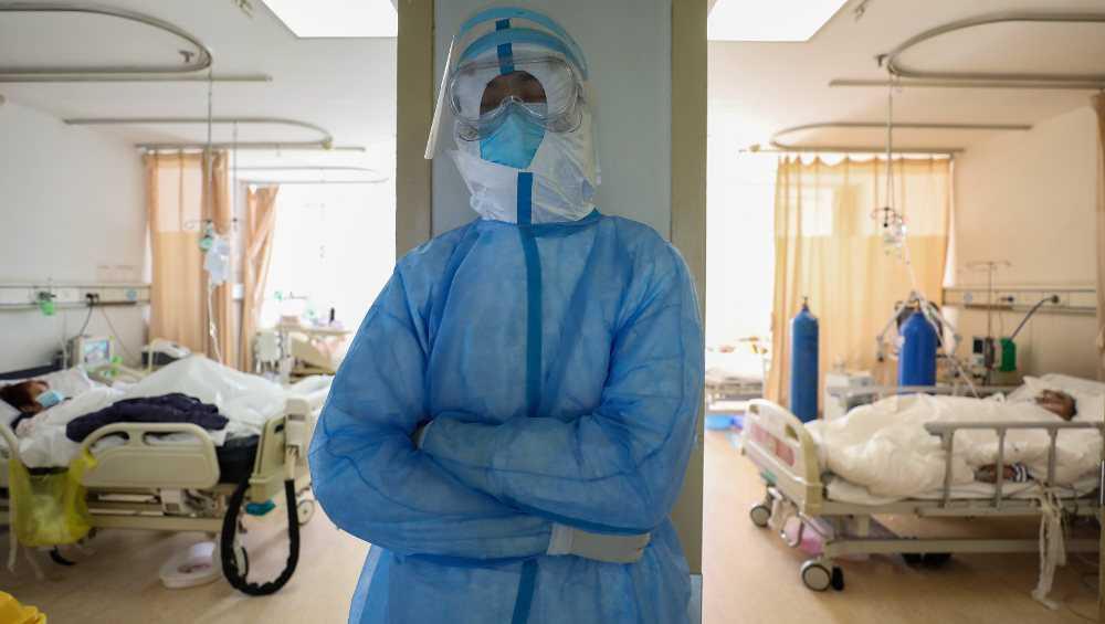 В Брянской области за сутки от коронавируса скончались два человека