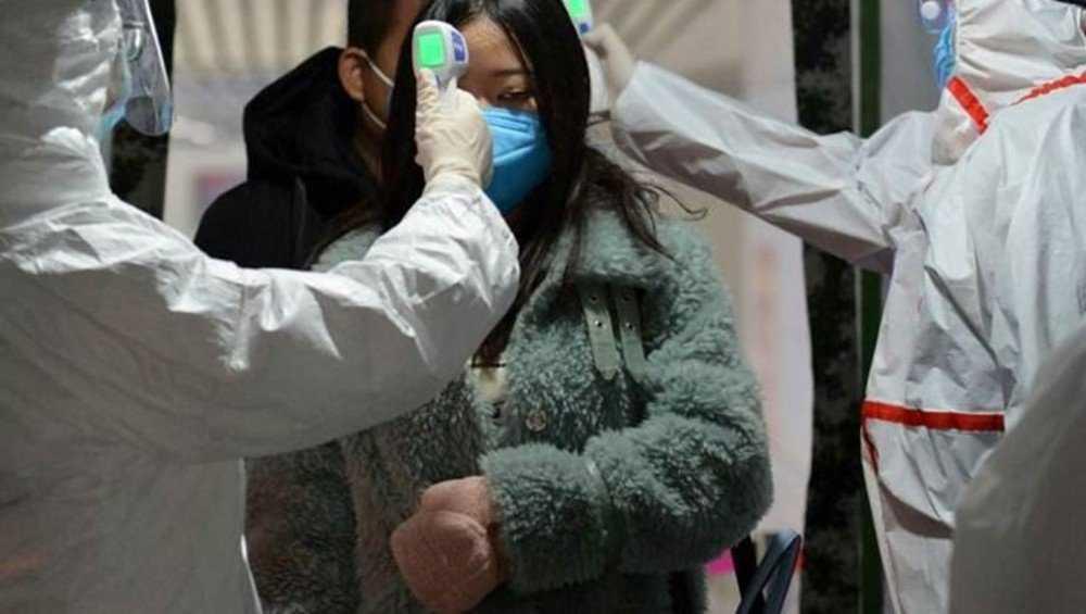 Ехавших вместе с китаянкой пассажиров поезда выписали из больницы Брянска