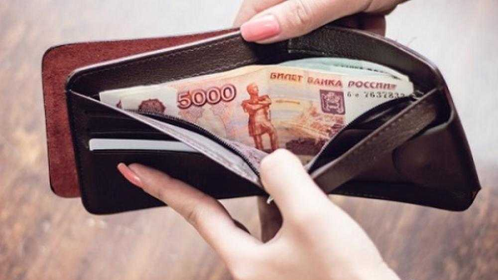 Потерявшая кошелёк с зарплатой девушка попросила помощи у брянцев