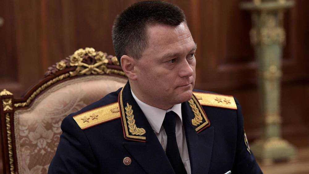 Директор брянского завода попросил защиты у Генерального прокурора