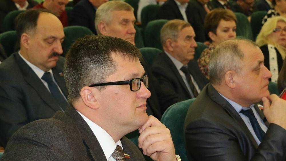 В Брянской думе оценили шансы на согласование заместителей губернатора