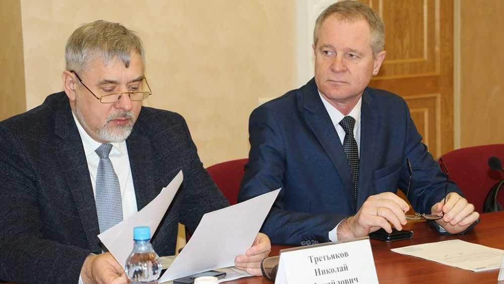 Брянские партийцы предложили сдерживать цены на противовирусные препараты