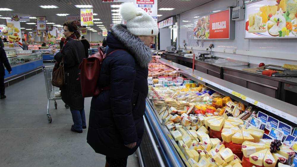 Брянский завод «Комол» уличили в фальсификации молочной продукции