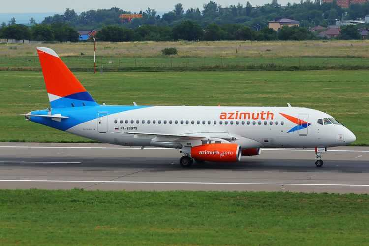 Прямые рейсы из Калуги в Ереван – теперь 2 раза в неделю!