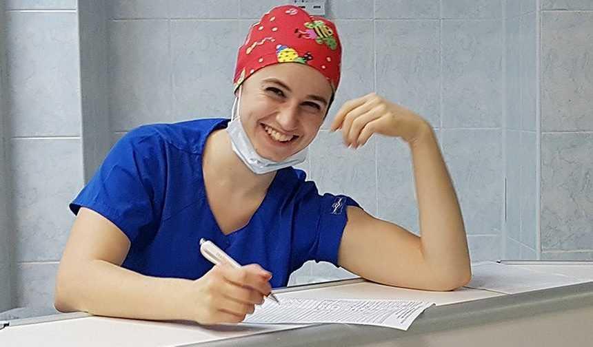 Немецкую медсестру шокировали российские врачи