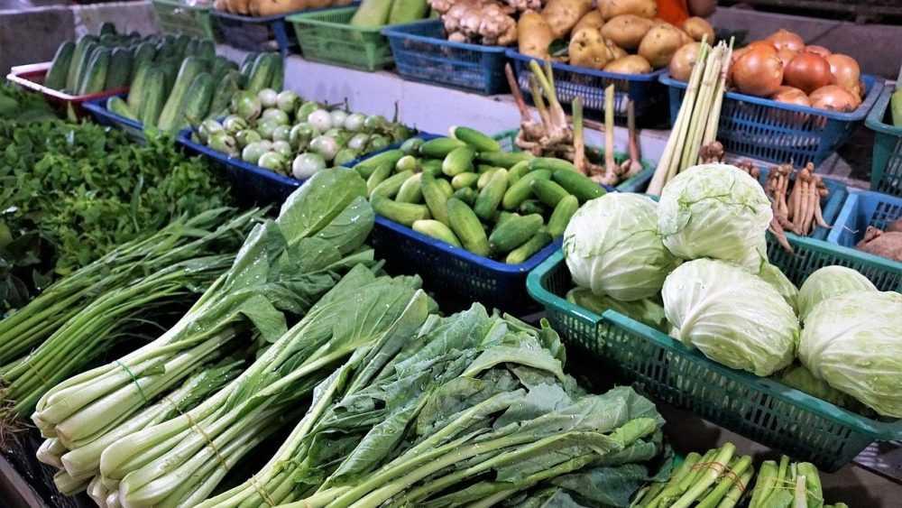 В Брянске за неделю подорожали овощи, гречка и мука